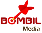 Bombil Media logo